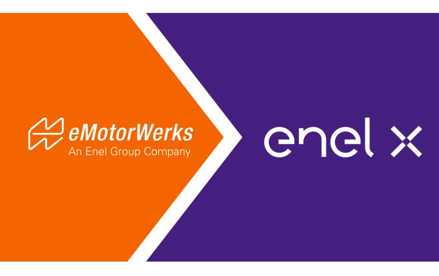 Emotorwerks is now Enel X