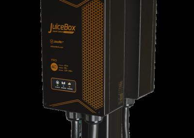 JuiceBox Pedestal Dual Mounting